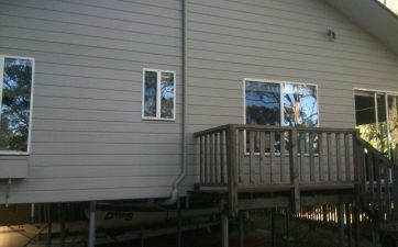 Currumbin Weatherboard Before & After