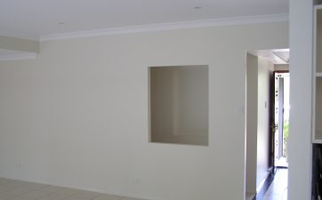 Various Residential Painting